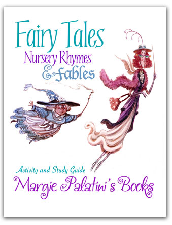 Fairy Tales Nursery Rhymes & Fables