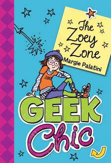 The Zony Zone - Geek Chic