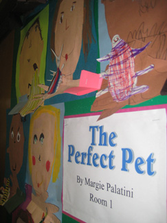 Margie Palatini Kids Gallery