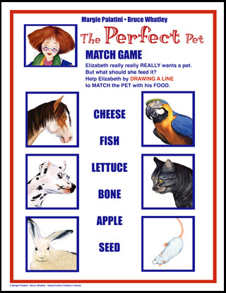 The Perfect Pet Match