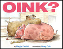 Oink?