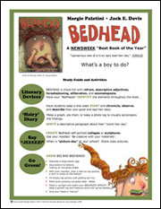 Bedhead Study Guide