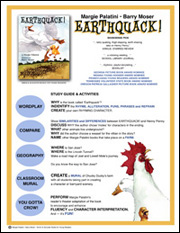 EarthQuck Study Guide