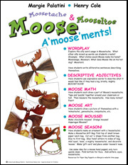 Moosetache Study Guide