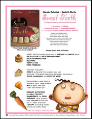 Sweet Tooth Study Guide